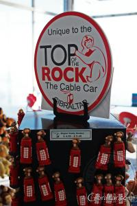 Top of the Rock Cafe