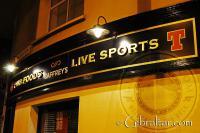 Trafalgar Sports Bar