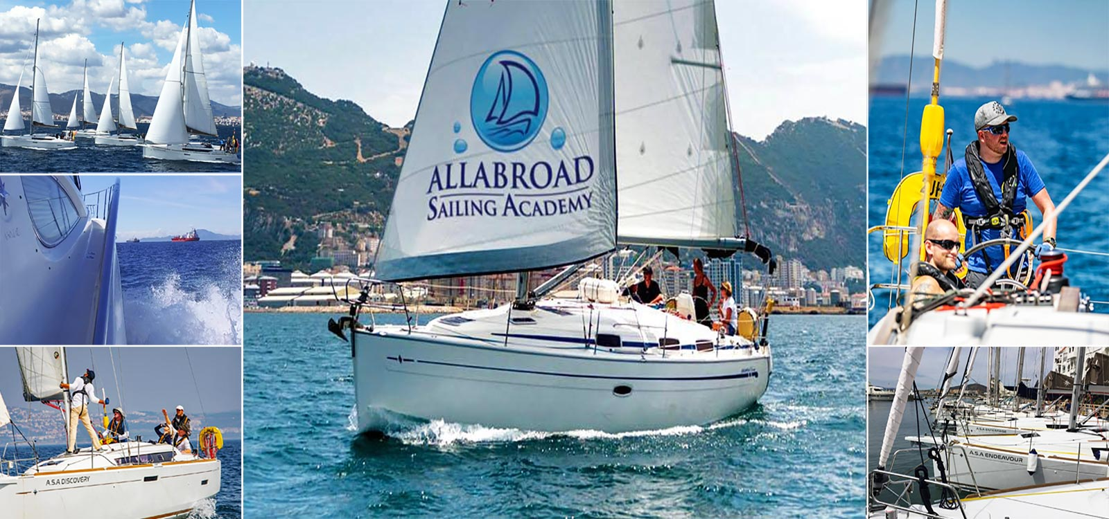 Allabroad Sailing Academy