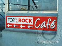Top Rock Cafe