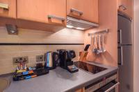 Апартаменты с Кухней The Caleta Hotel