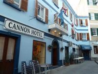 Cannon Hotel