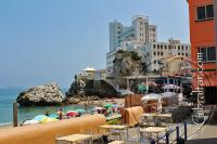 Restaurants at Catalan Bay Gibraltar