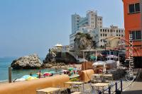 Restaurants at Catalan Bay Gibraltar