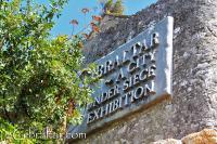 A city under siege exhibition