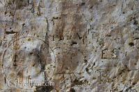 Grabados y pinturas en la exposición de La Ciudad Bajo el Asedio