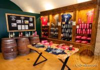 Gibraltar Distillery Company