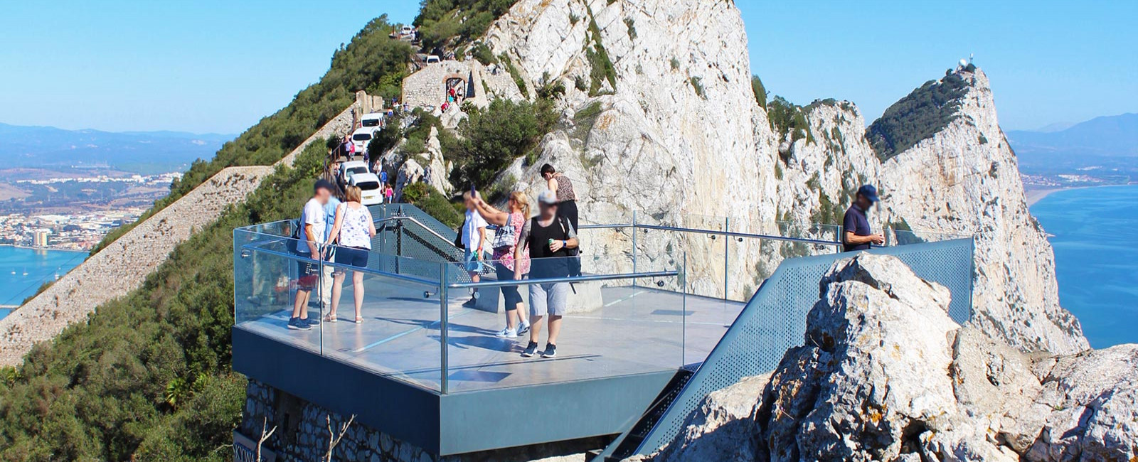 Half and Full Day Tours of Gibraltar