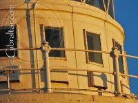 Atardecer en el Faro de Trinidad