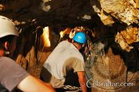 Voyage of discovery begins at the Lower Saint Michael's Cave
