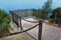 Mirador, en la Escalera del Mediterráneo