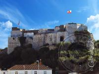 La Fortaleza de Parson desde la 7ª Batería Rosia