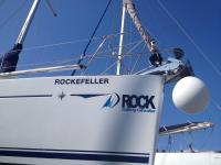 Rock Sailing