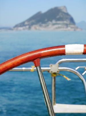 Escuelas de Vela en Gibraltar
