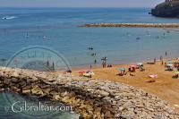 Bahía de Sandy Beach