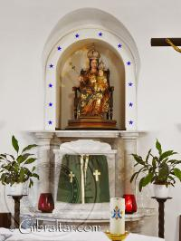 The Shrine of Our Lady of Europe