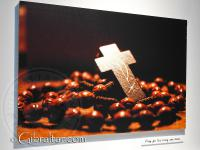 Oración para los vivos y difuntos