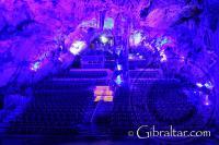 Saint Michael's Cave Auditorium