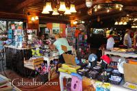 Saint Michael's Cave Souvenir Shop