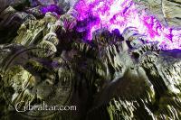Coladas y Cortinas en la Cueva de San Miguel