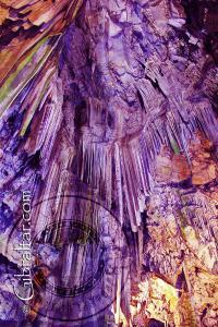 La belleza natural de la Cueva de San Miguel