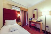 The Caleta Hotel