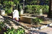 Trafalgar Cemetery Gardens