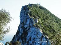 The Upper Rock Douglas Lookout